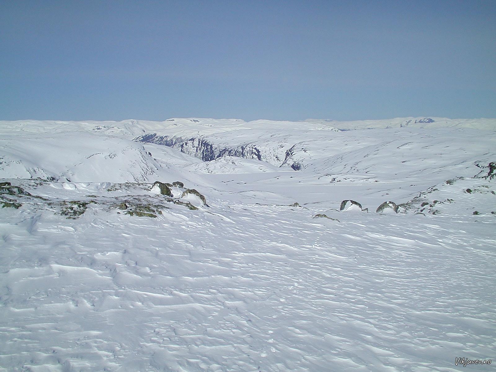 Fosse frå Fossfjellet