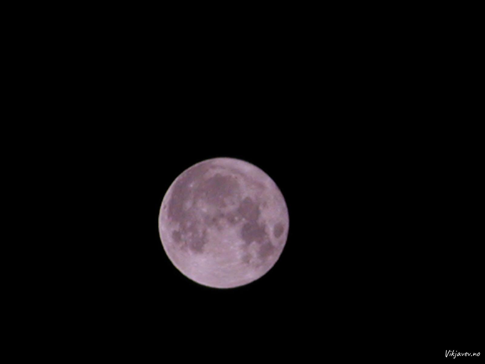 Fullmånen