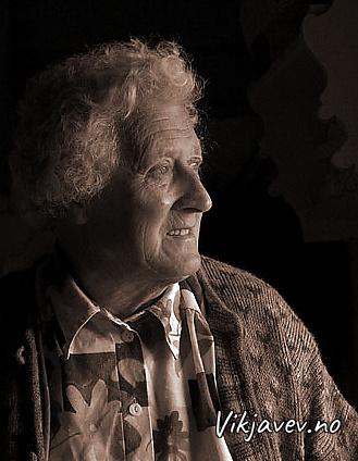 Lussie Åse