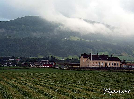 Vik Fengsel