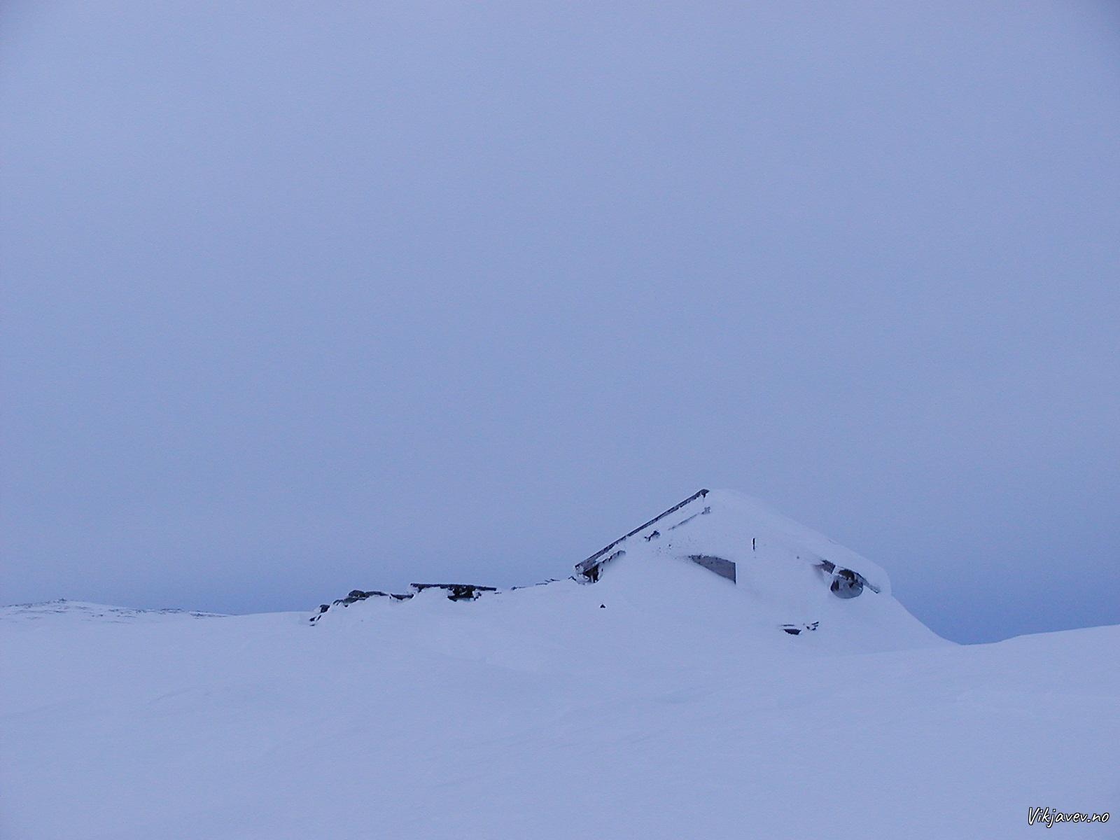 Sel i Ovrisfjellet