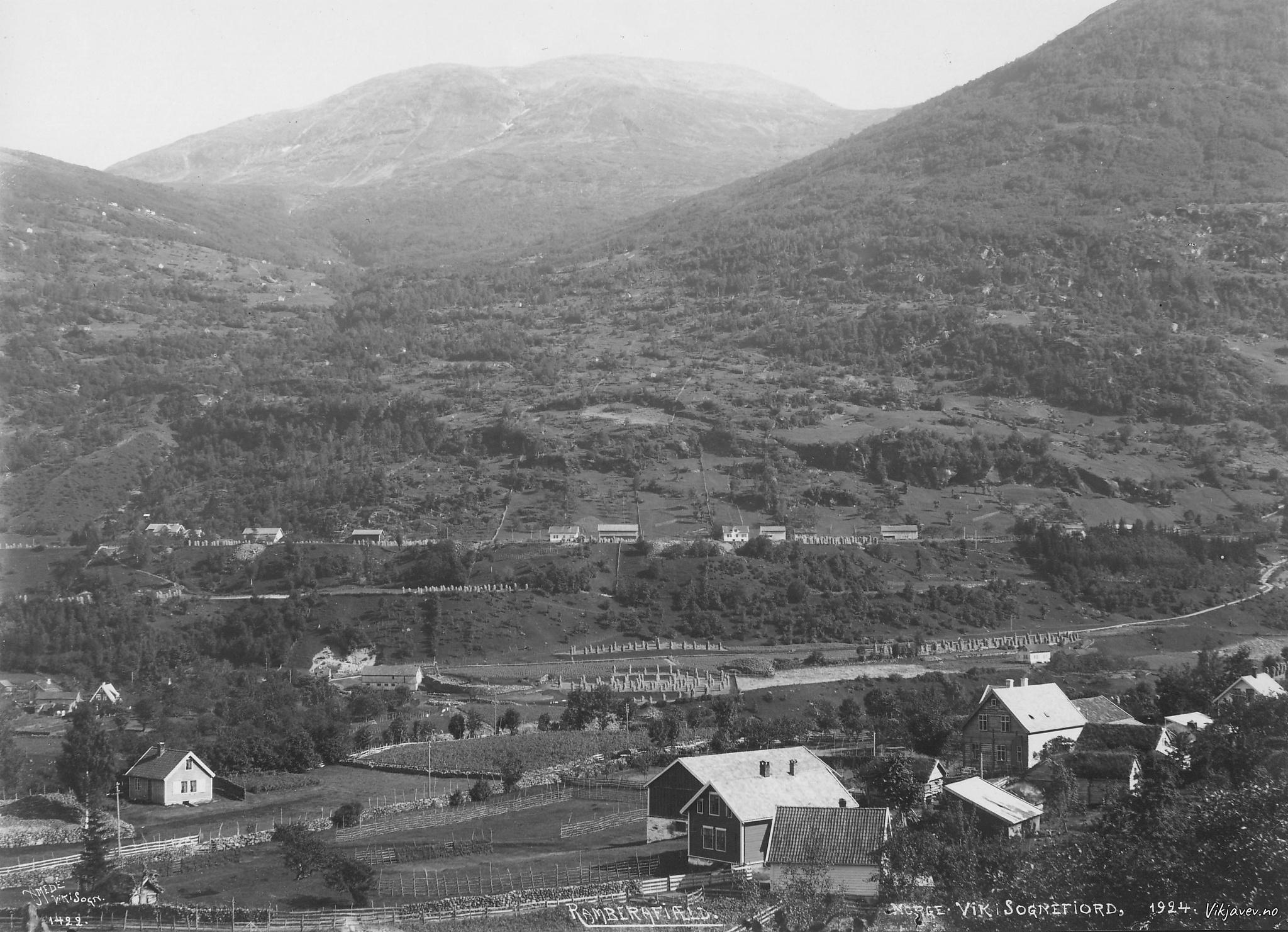 Hove 1924
