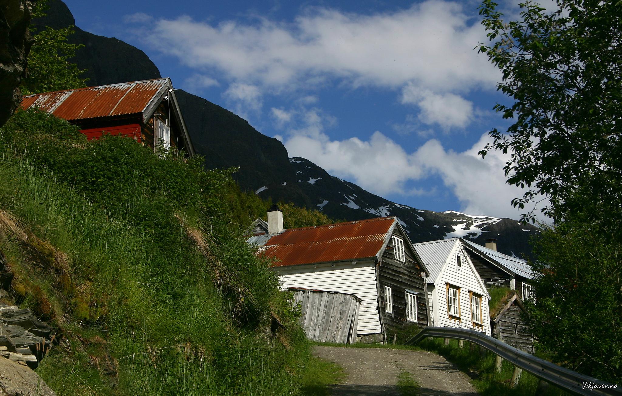Grønsberg