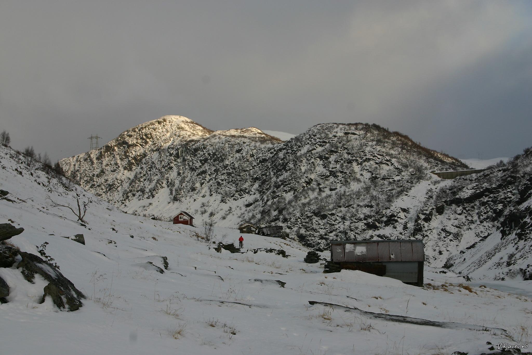 Ygnesdal