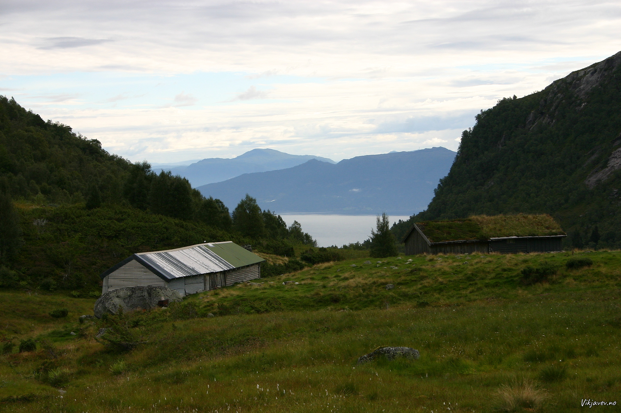 Sylvarnesdalen