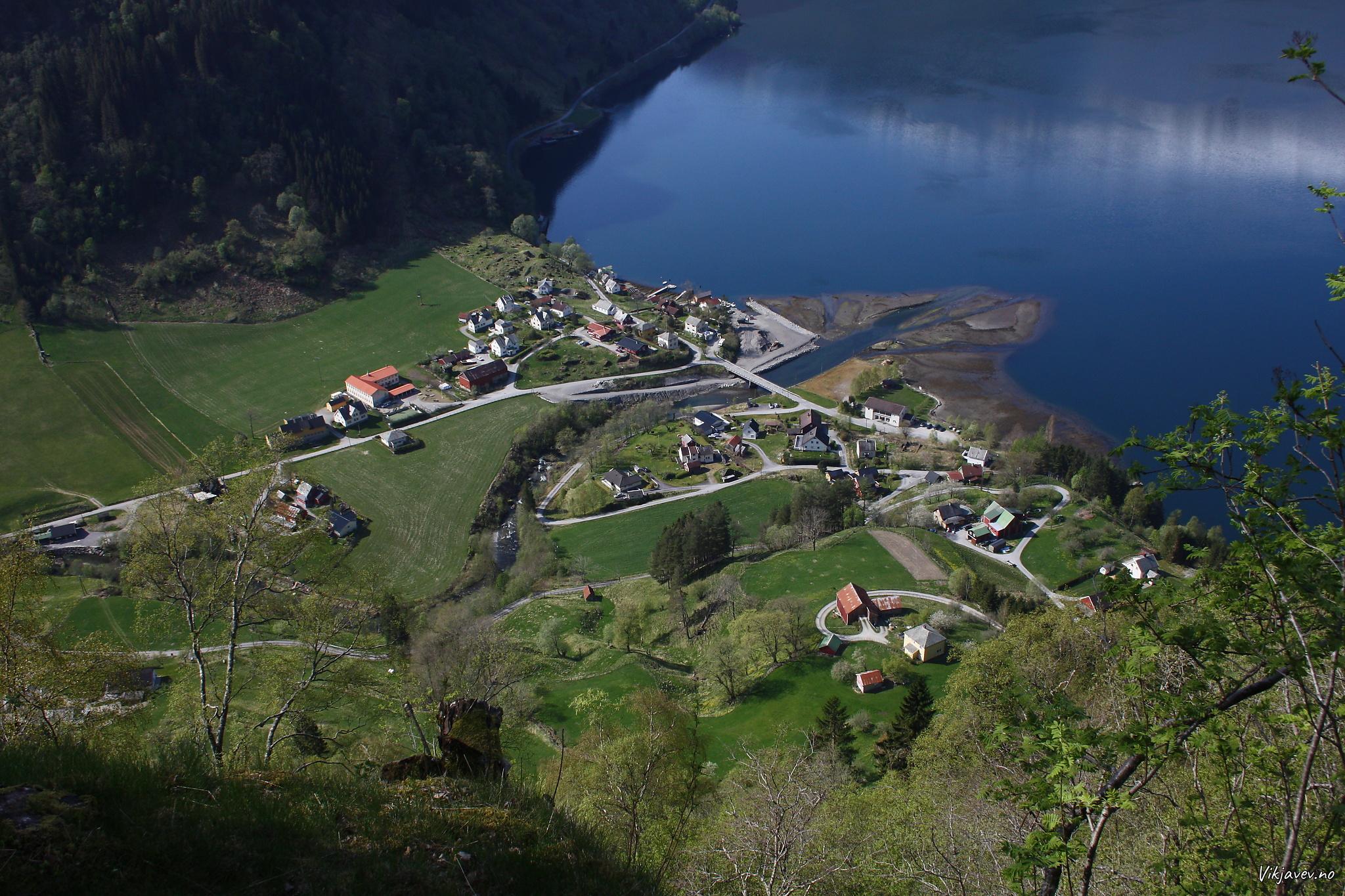 Framfjorden