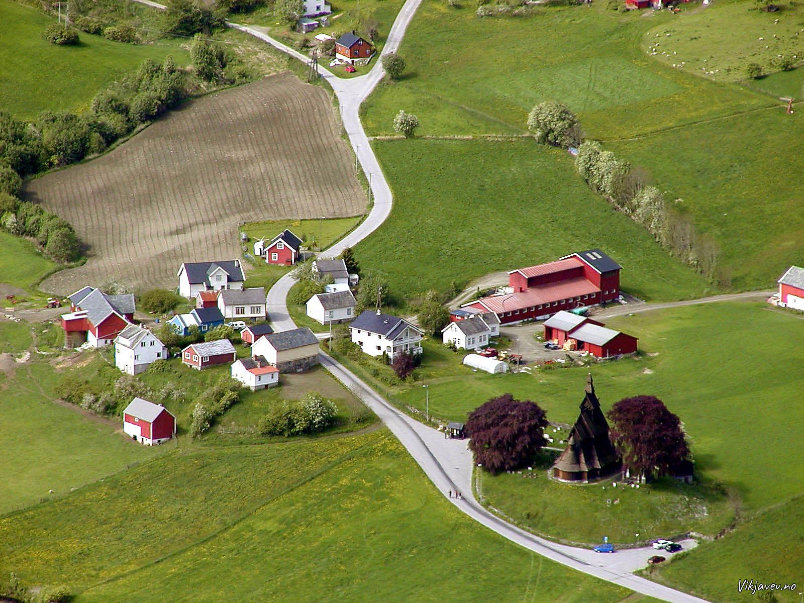 Hopperstadtunet