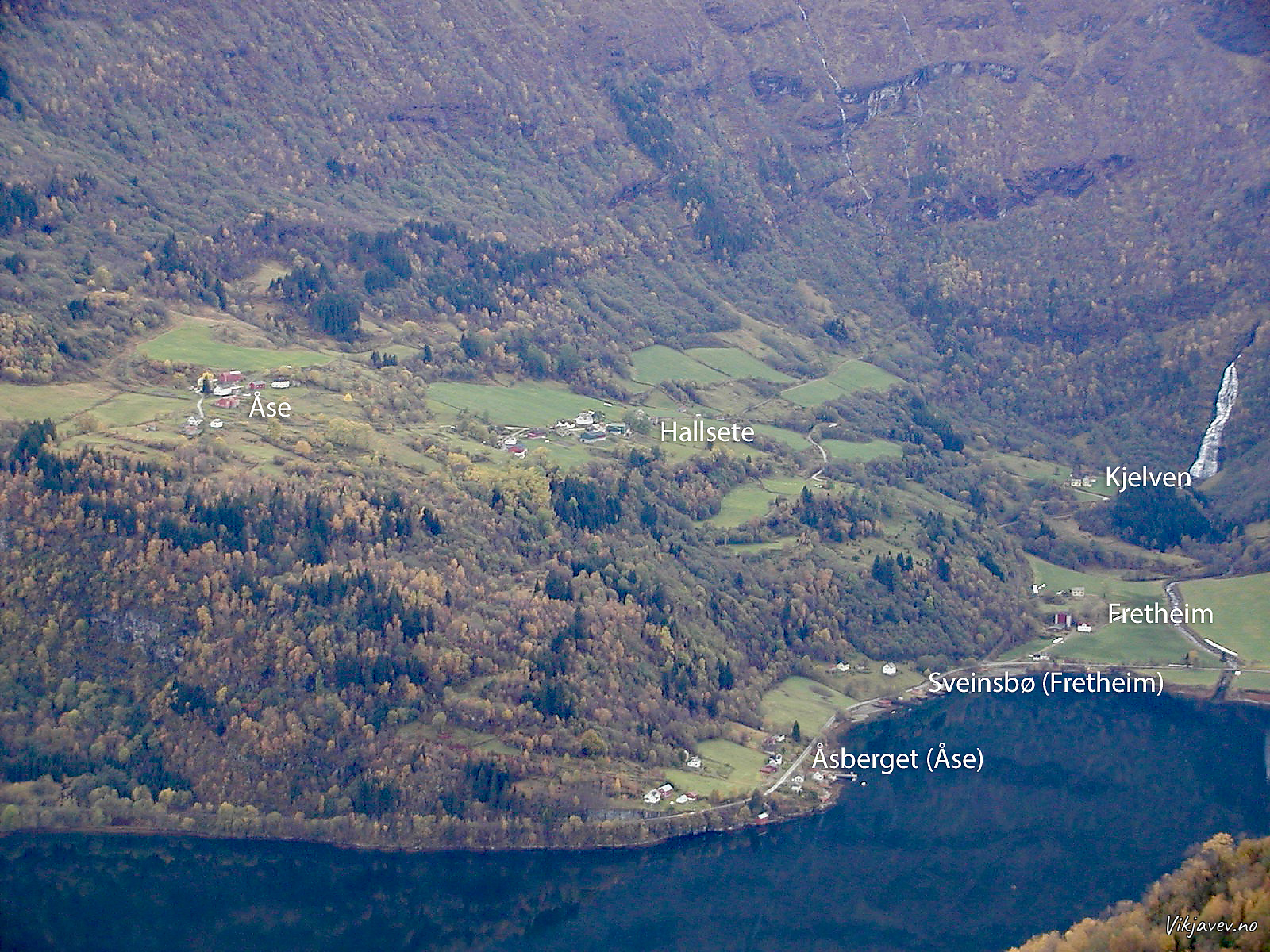 Indrefjorden