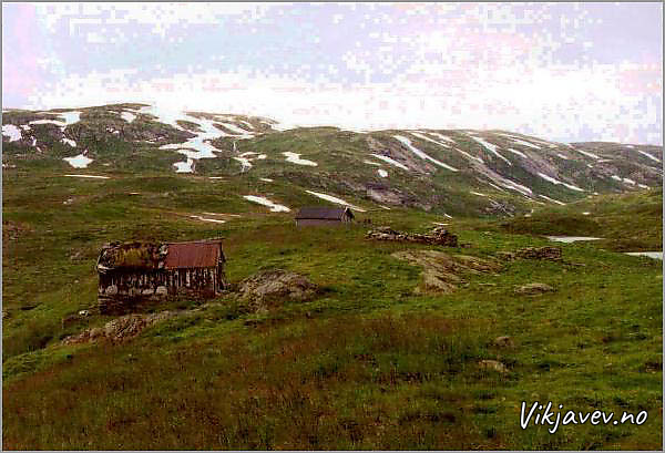 Selbøen i Åsdalen