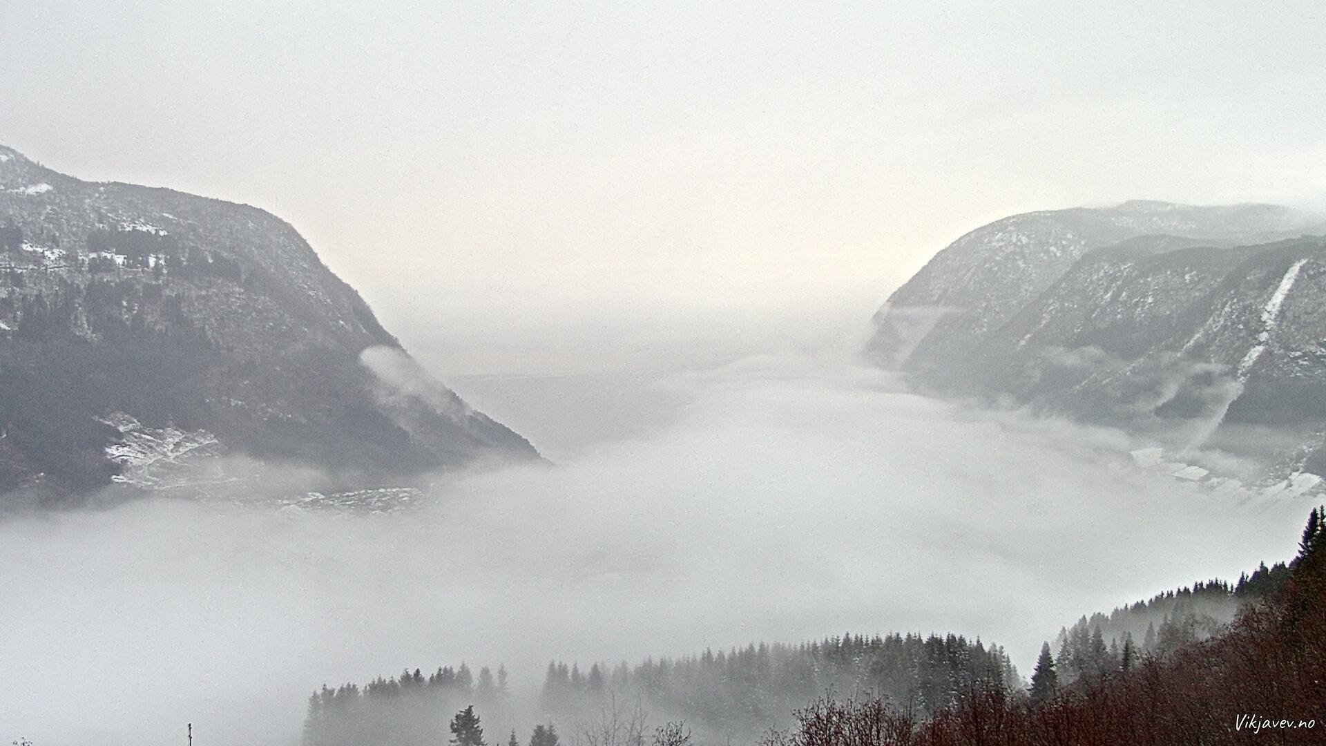 Vik i Sogn 10. januar 2019 15:00