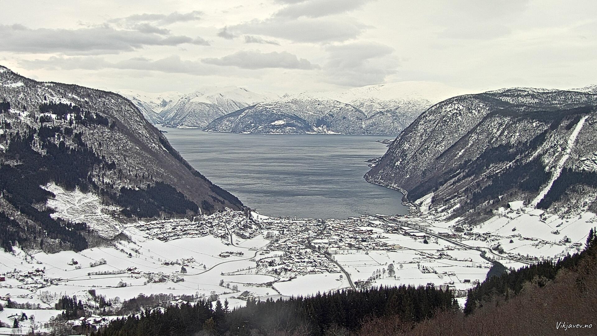 Vik i Sogn February 1, 2019 15:00