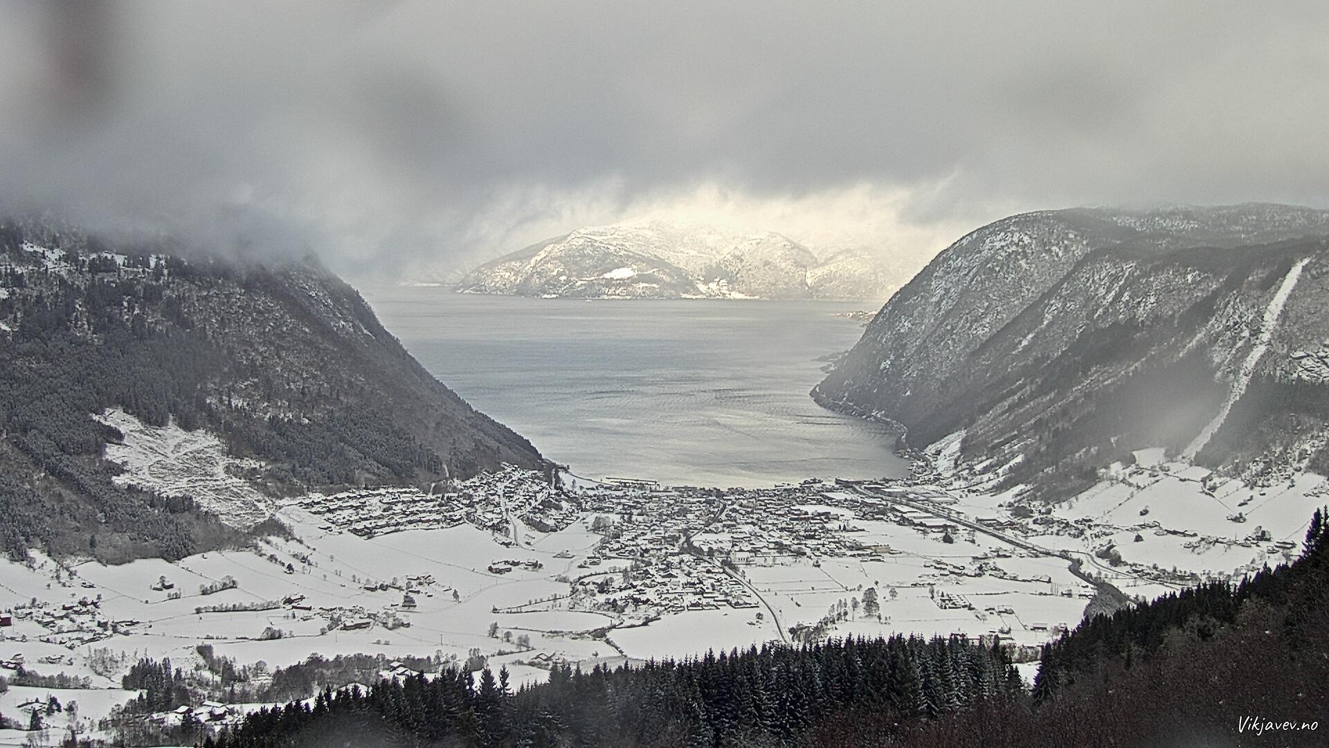 Vik i Sogn February 11, 2019 15:00