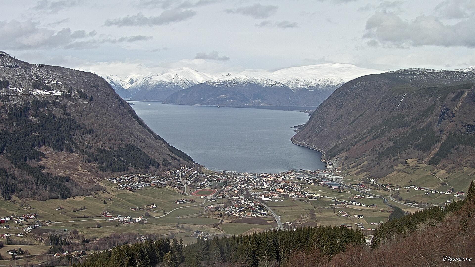 Vik i Sogn April 1, 2019 15:00