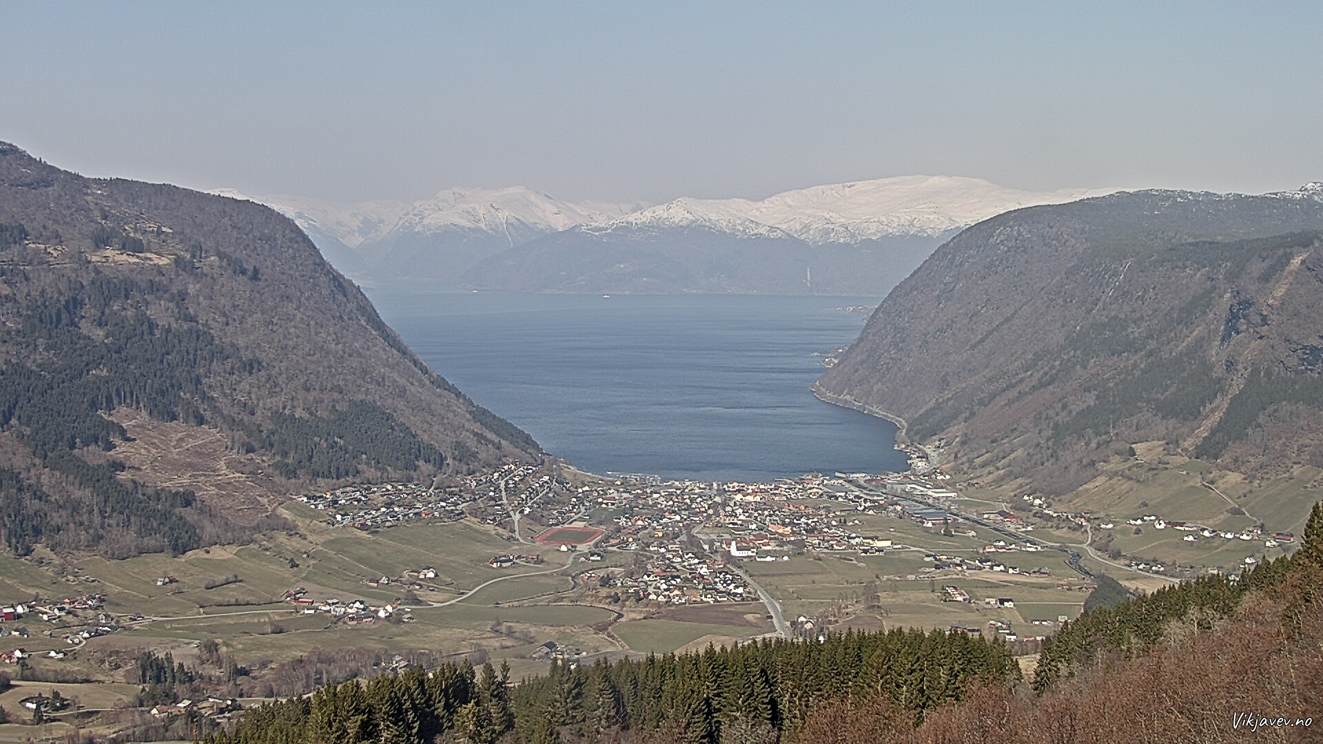Vik i Sogn April 5, 2019 15:00