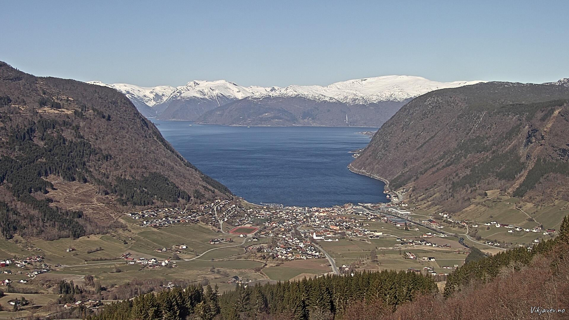 Vik i Sogn April 8, 2019 15:00