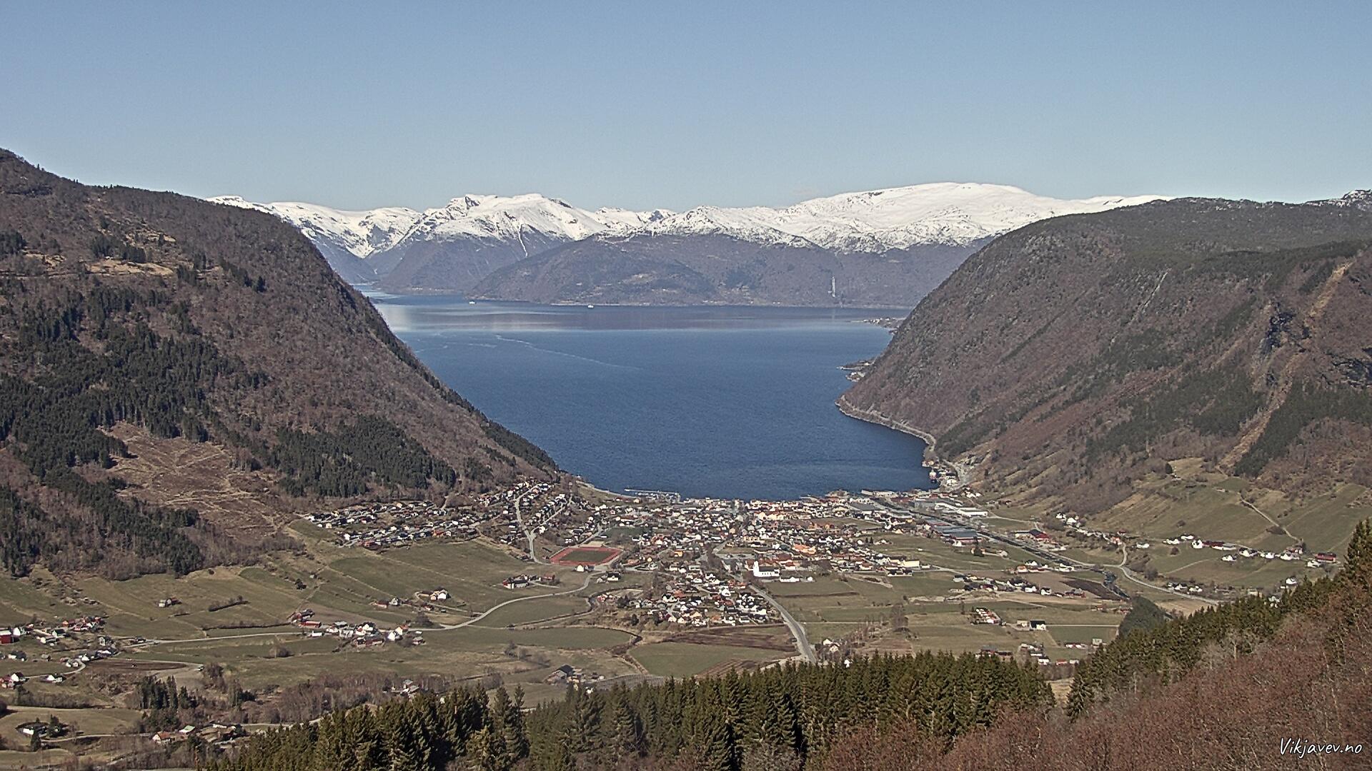 Vik i Sogn April 9, 2019 15:00