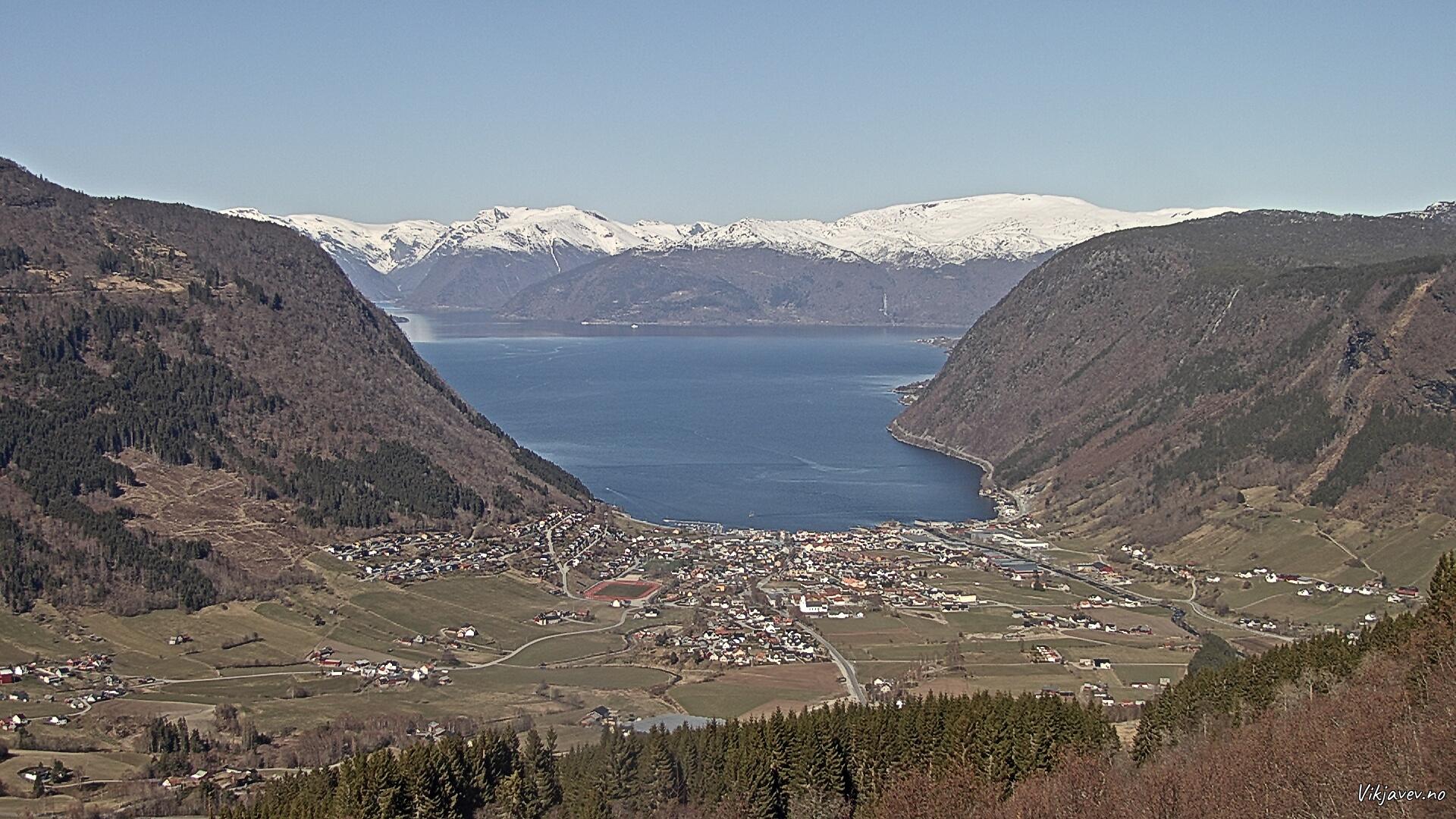 Vik i Sogn April 12, 2019 15:00