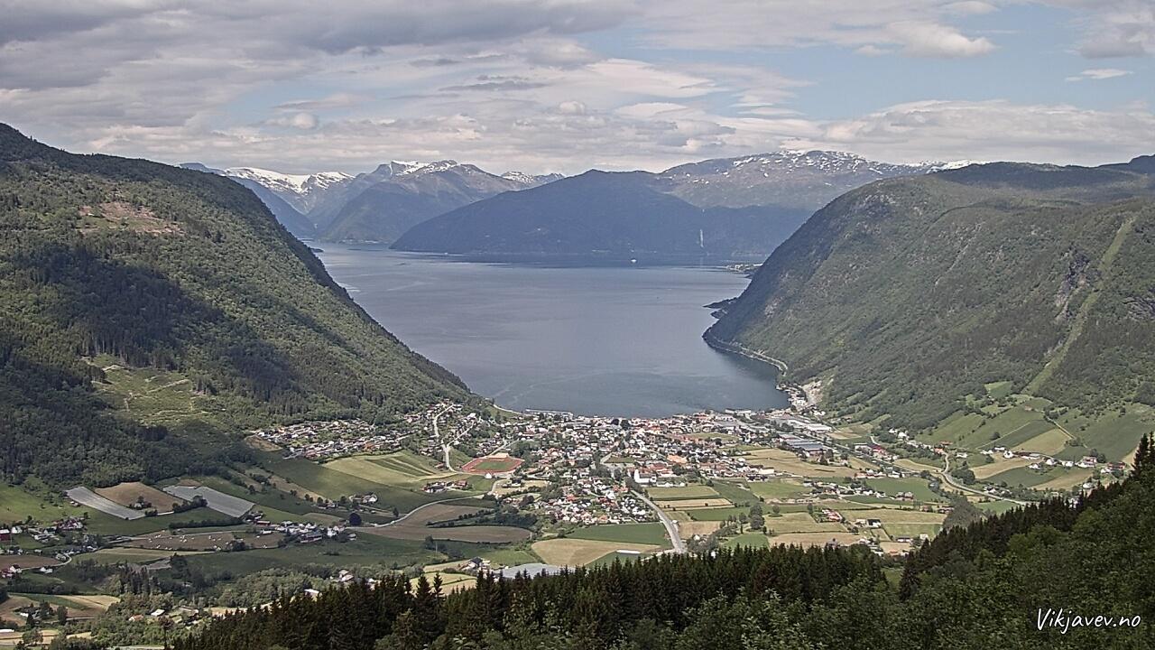 Vik i Sogn June 14, 2019 5:00 PM