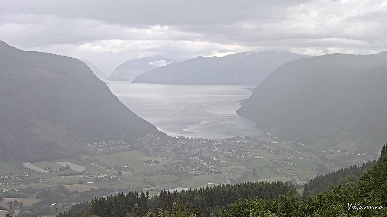 Vik i Sogn June 18, 2019 5:00 PM
