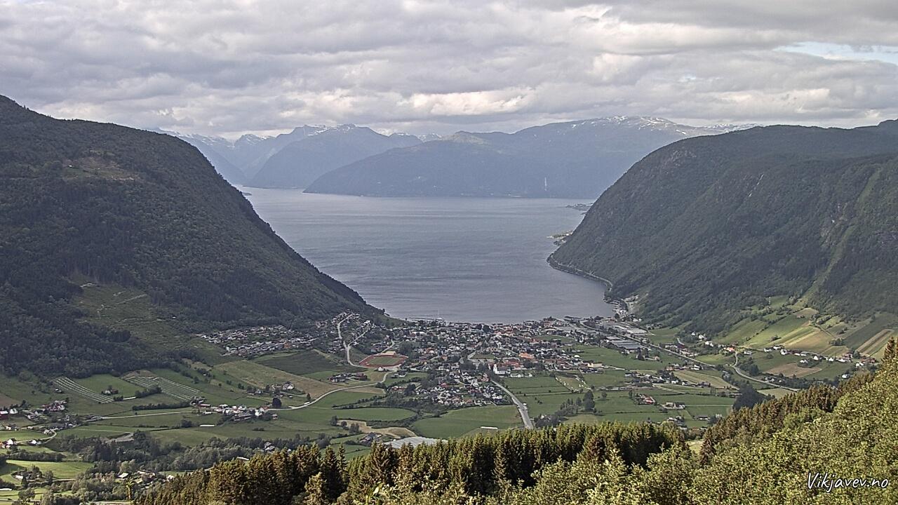 Vik i Sogn June 27, 2019 8:17 PM