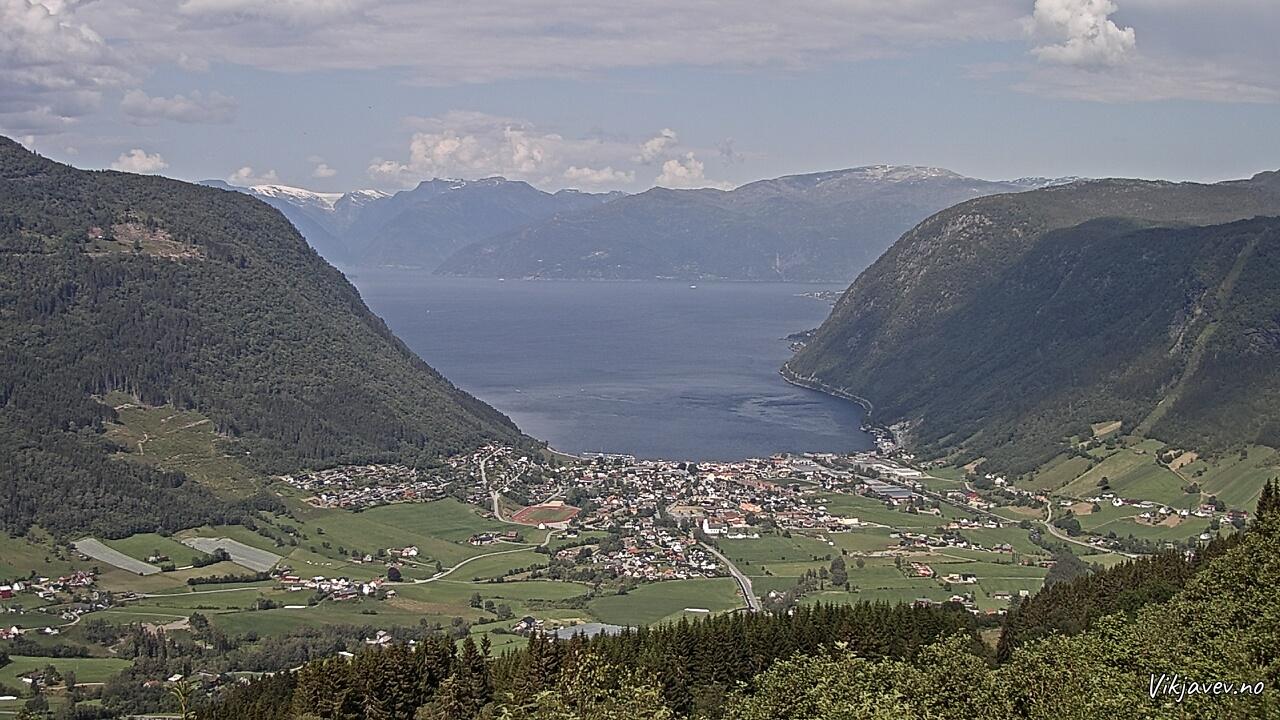 Vik i Sogn July 12, 2019 5:00 PM