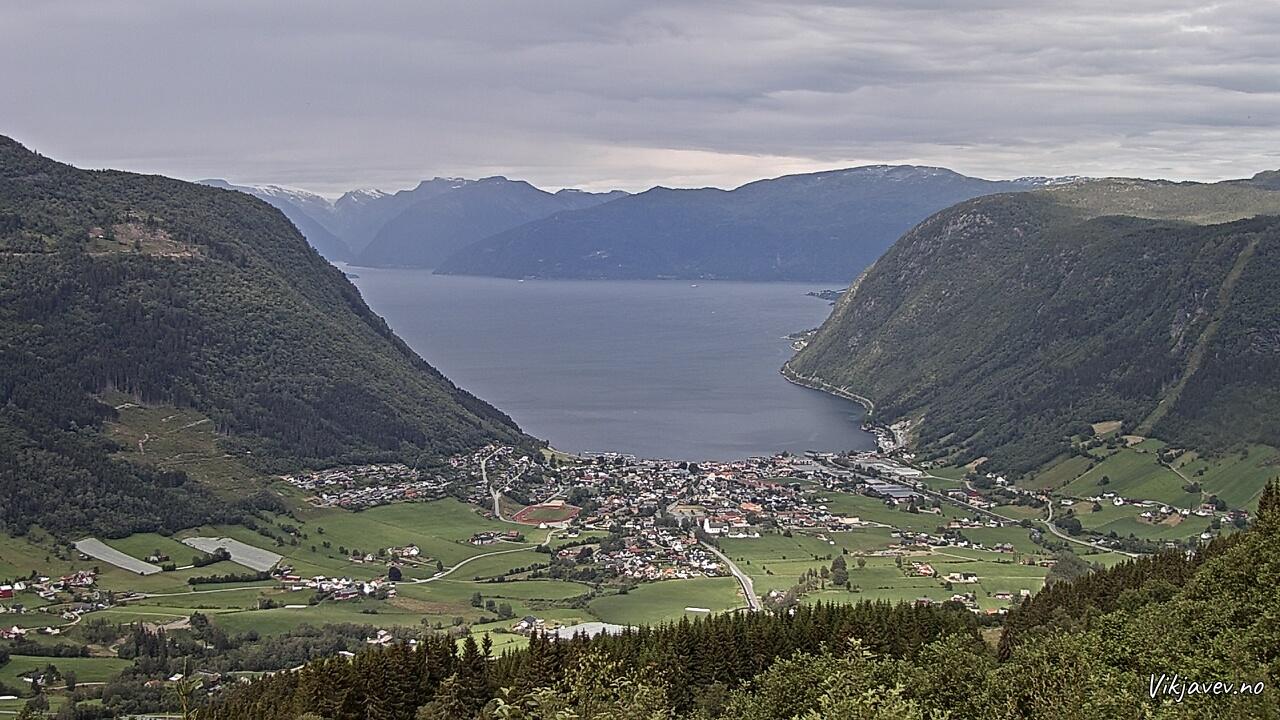 Vik i Sogn July 17, 2019 5:00 PM