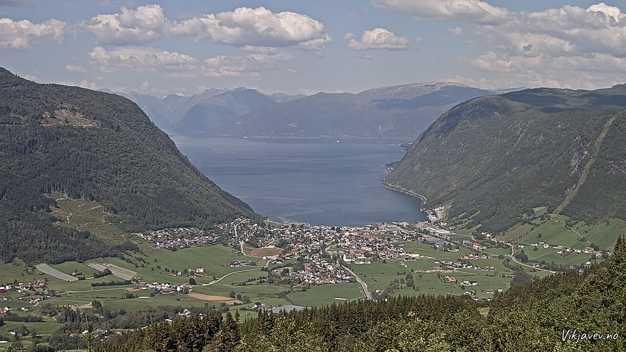 Vik i Sogn July 27, 2019 5:00 PM