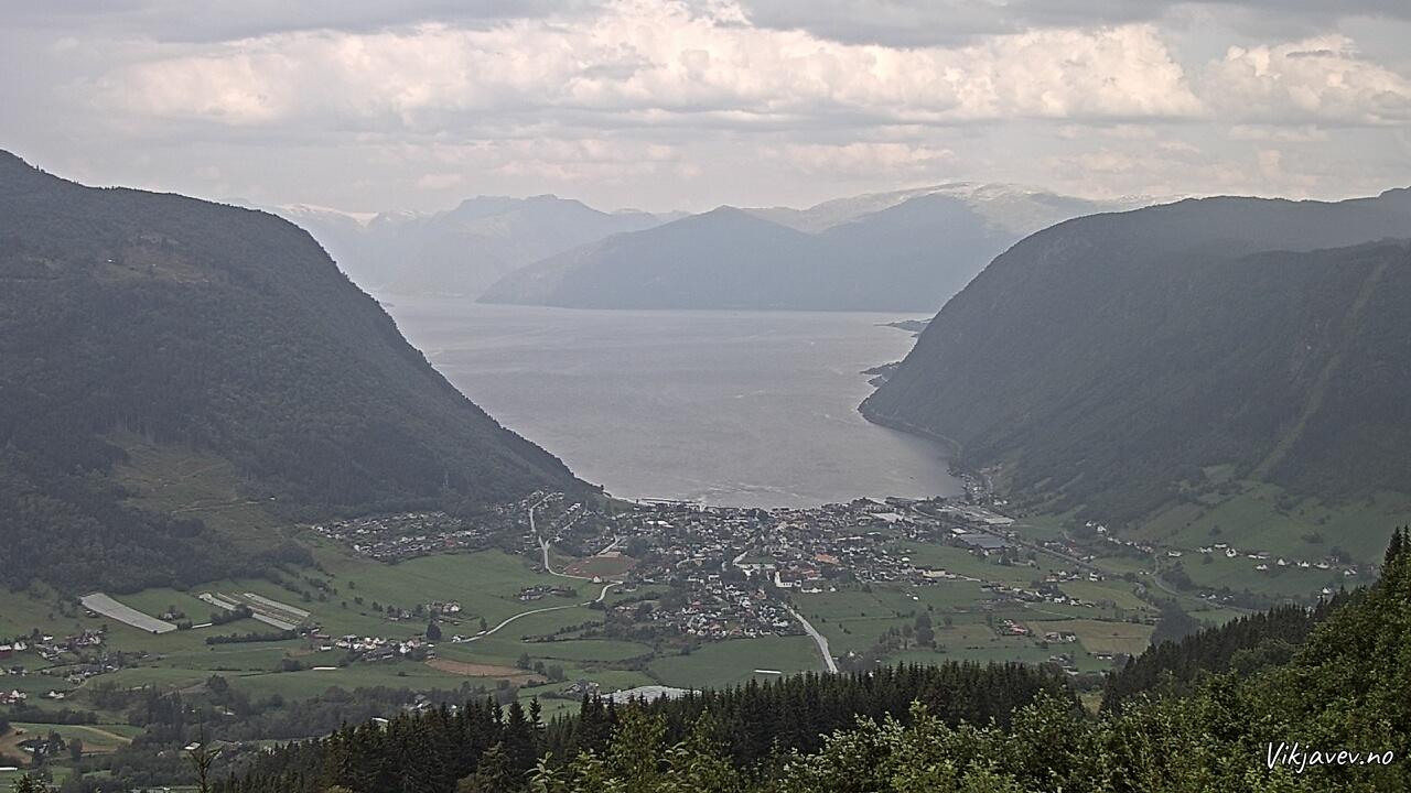 Vik i Sogn July 29, 2019 5:00 PM