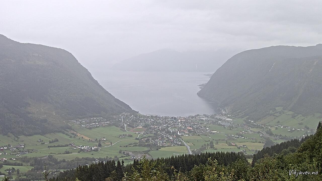 Vik i Sogn September 14, 2019 5:00 PM
