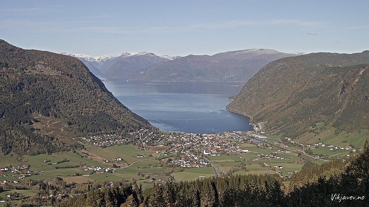 Vik i Sogn October 2, 2019 15:00