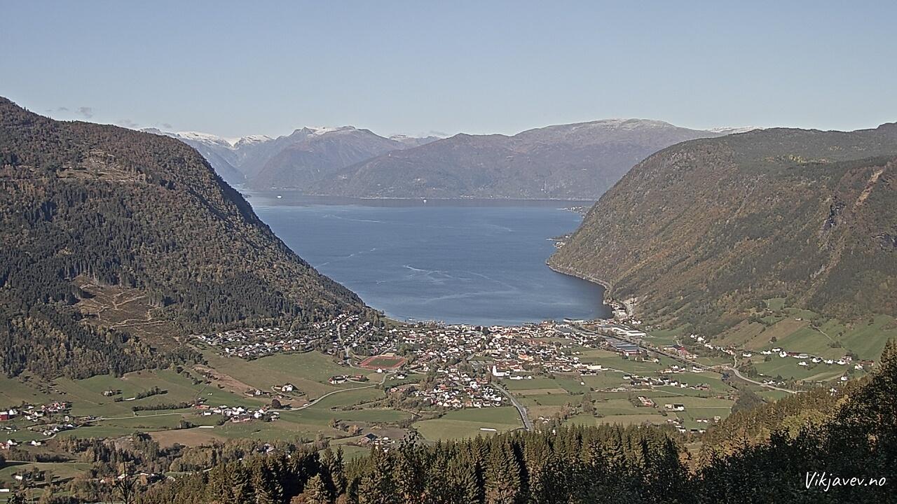 Vik i Sogn October 5, 2019 5:00 PM