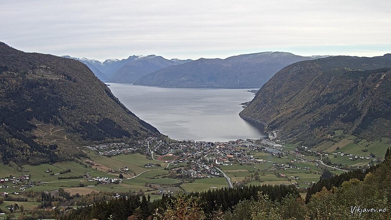 Vik i Sogn October 7, 2019 15:00