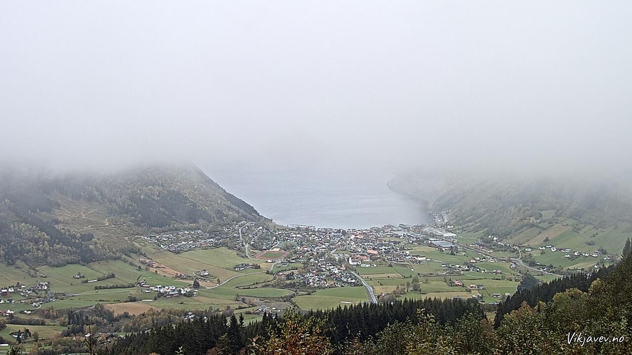Vik i Sogn October 8, 2019 15:00