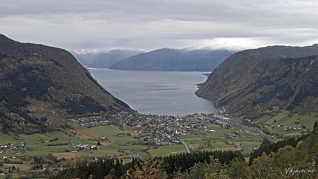 Vik i Sogn October 9, 2019 15:00