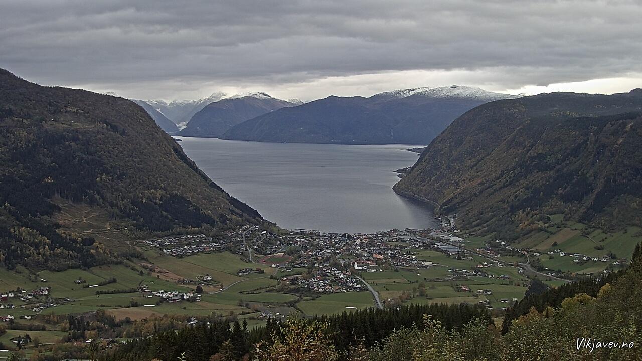 Vik i Sogn October 10, 2019 5:00 PM