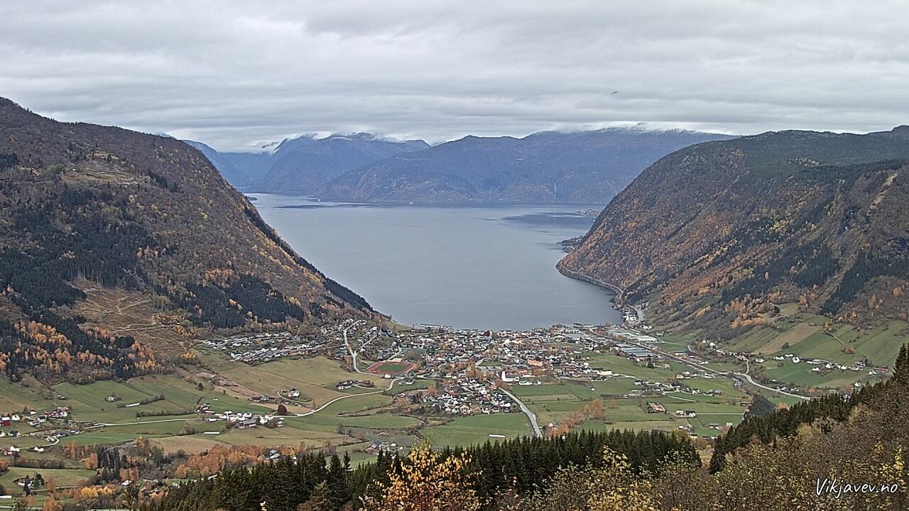 Vik i Sogn October 21, 2019 5:00 PM