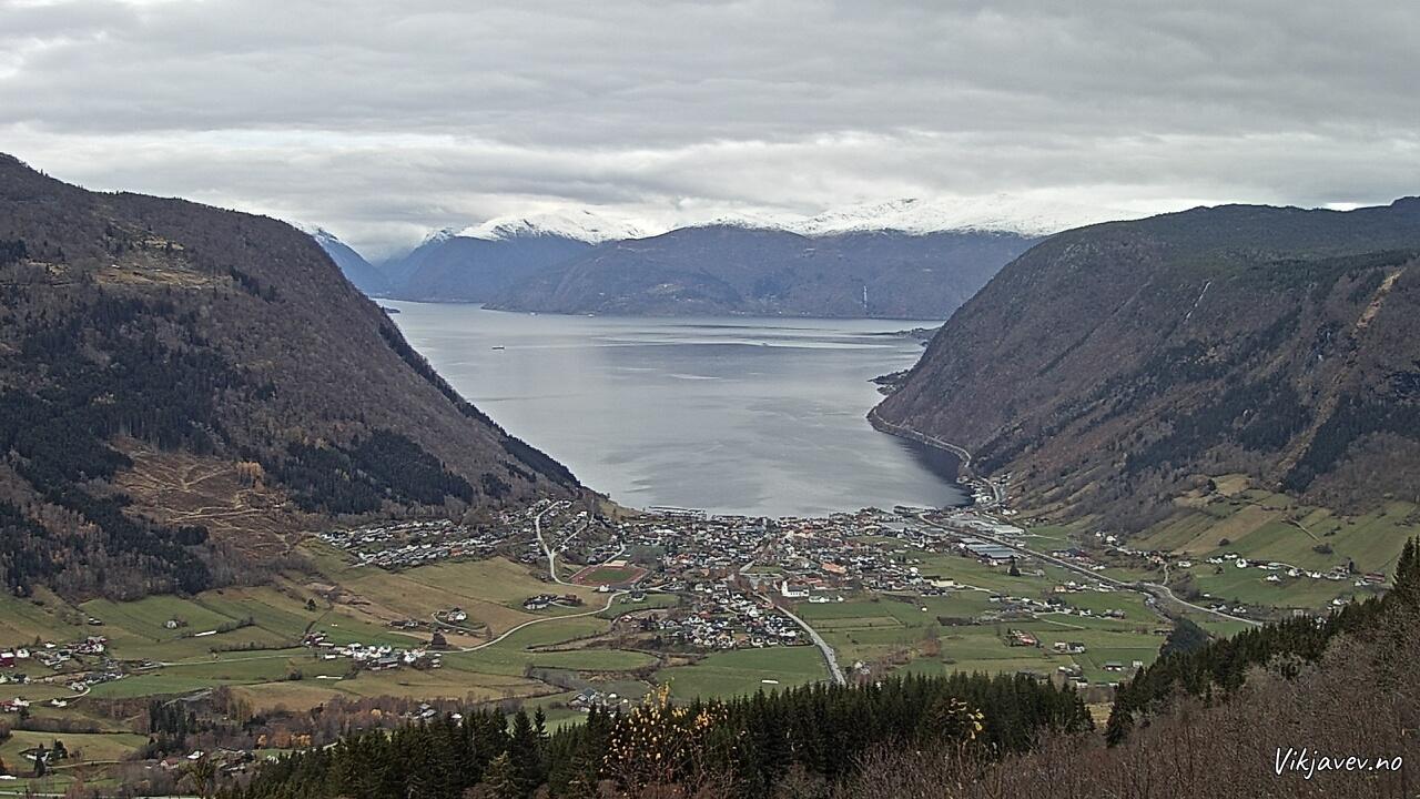 Vik i Sogn November 1, 2019 15:00