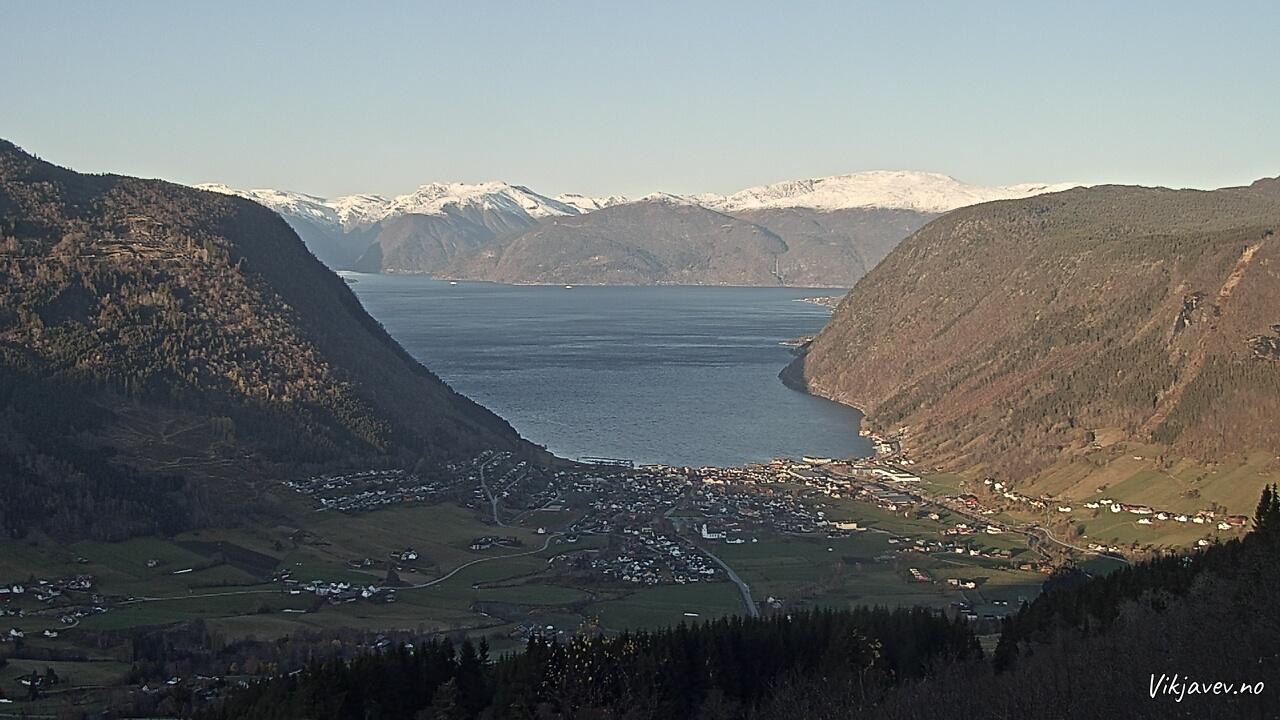 Vik i Sogn November 2, 2019 15:00