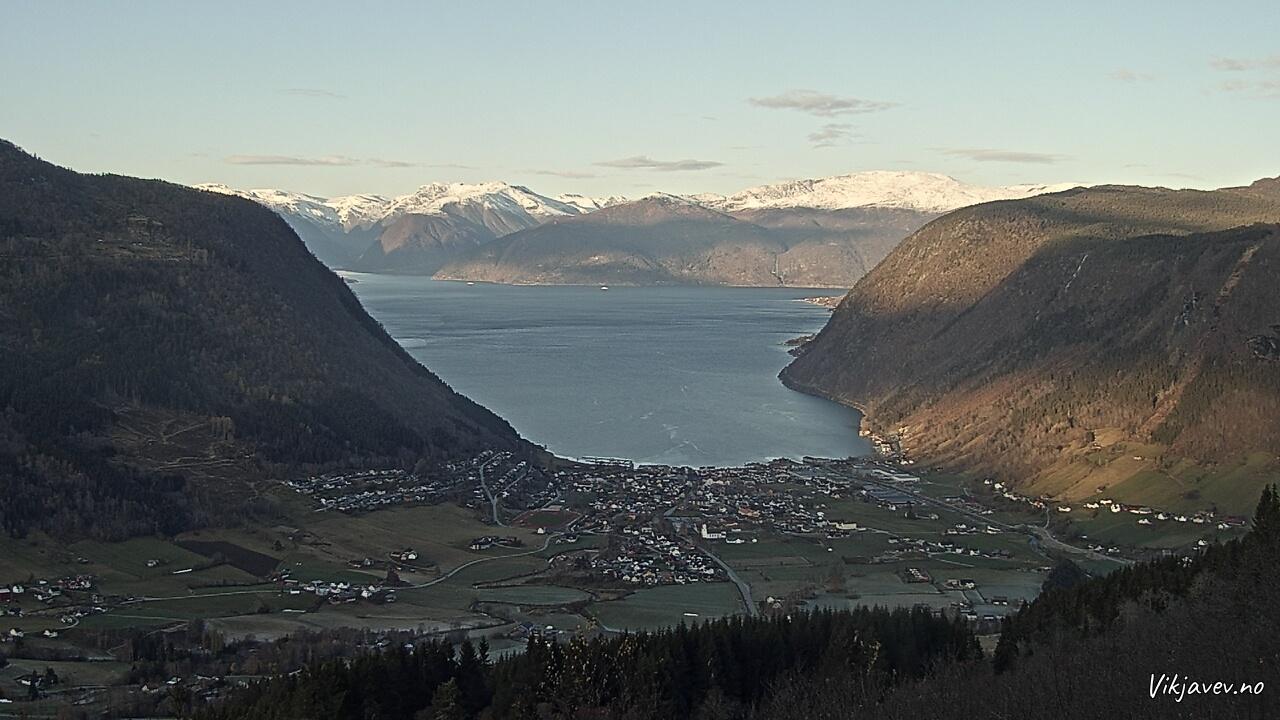 Vik i Sogn November 4, 2019 15:00