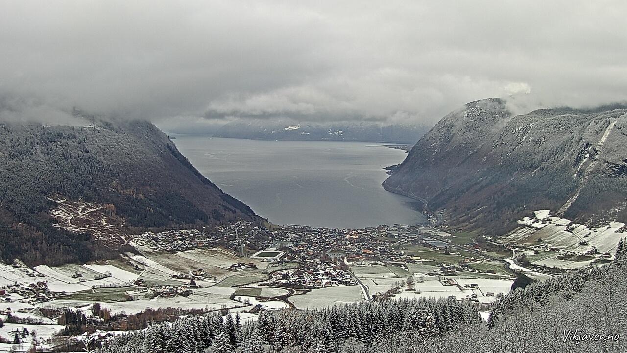 Vik i Sogn November 7, 2019 15:00