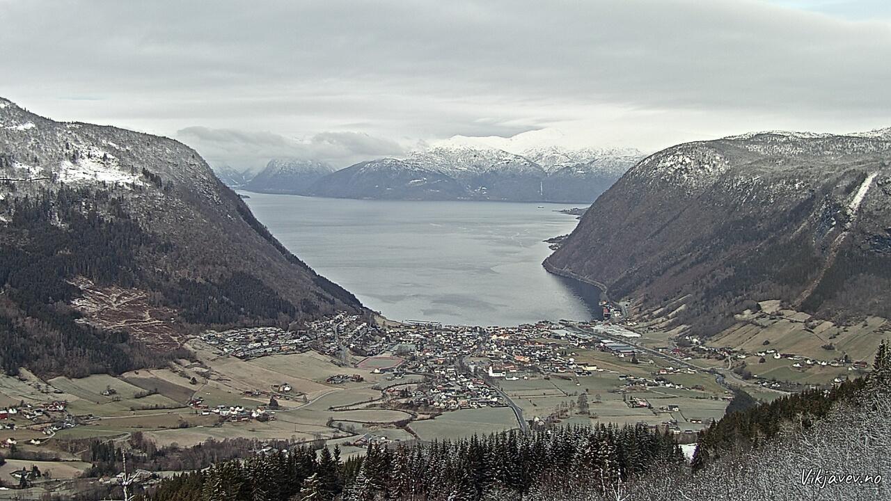 Vik i Sogn January 10, 2020 14:0