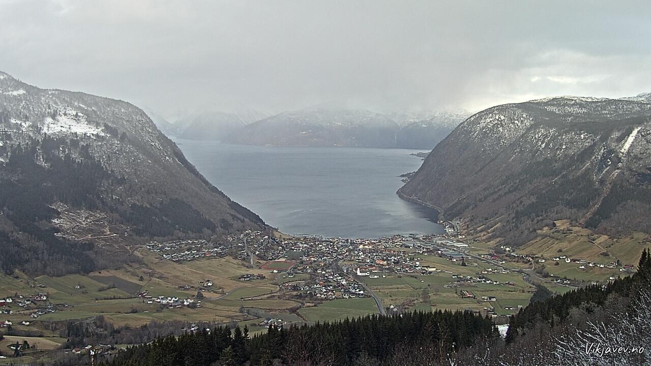 Vik i Sogn January 13, 2020 3:00 PM