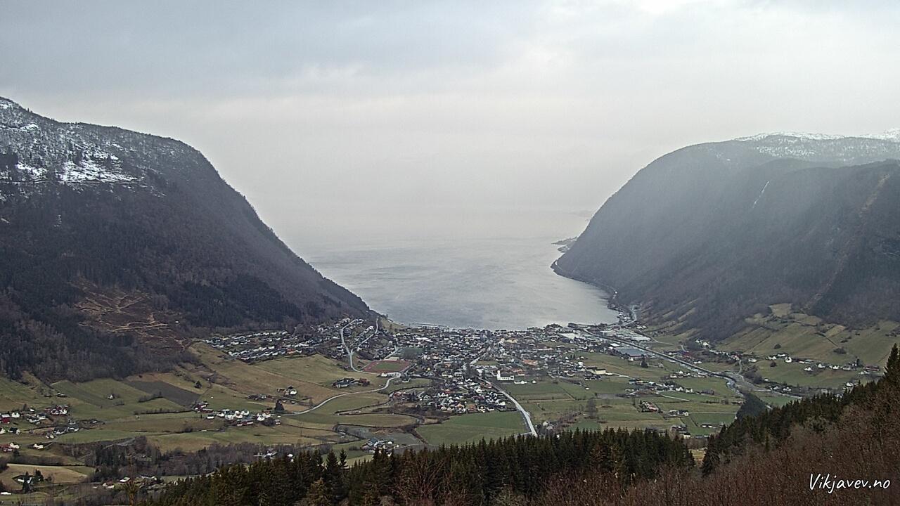 Vik i Sogn January 20, 2020 14:0