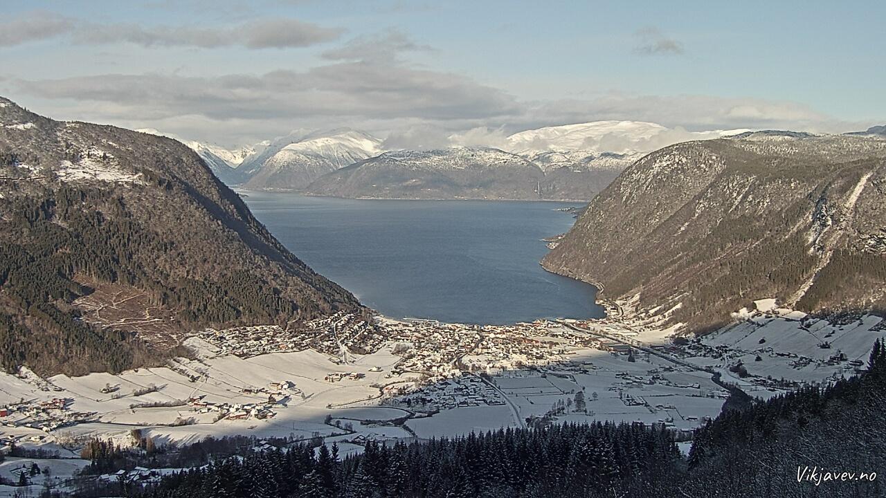 Vik i Sogn February 4, 2020 3:00 PM