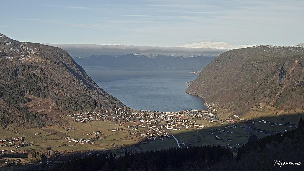 Vik i Sogn February 7, 2020 3:00 PM