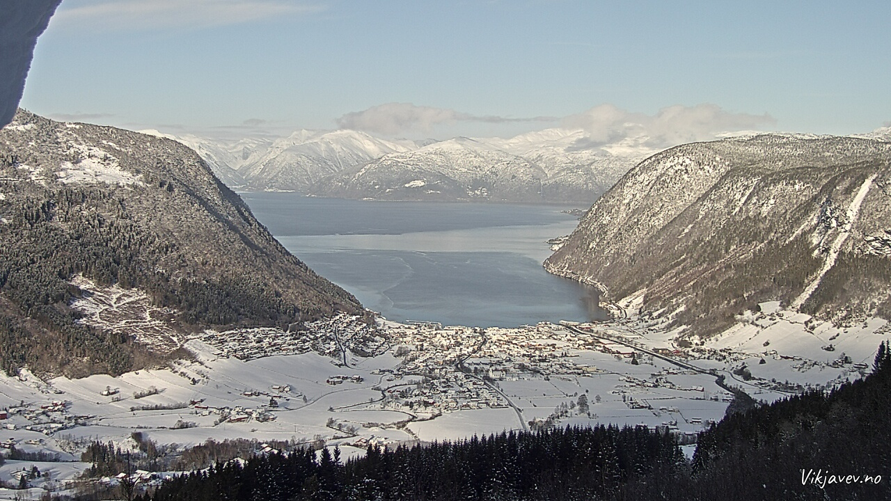 Vik i Sogn February 13, 2020 3:00 PM