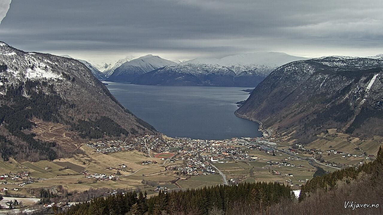 Vik i Sogn March 7, 2020 3:00 PM