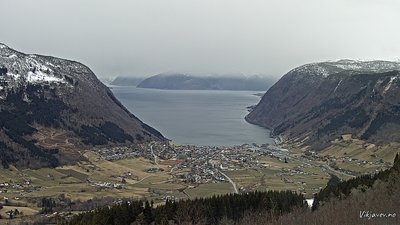 Vik i Sogn March 10, 2020 3:00 PM