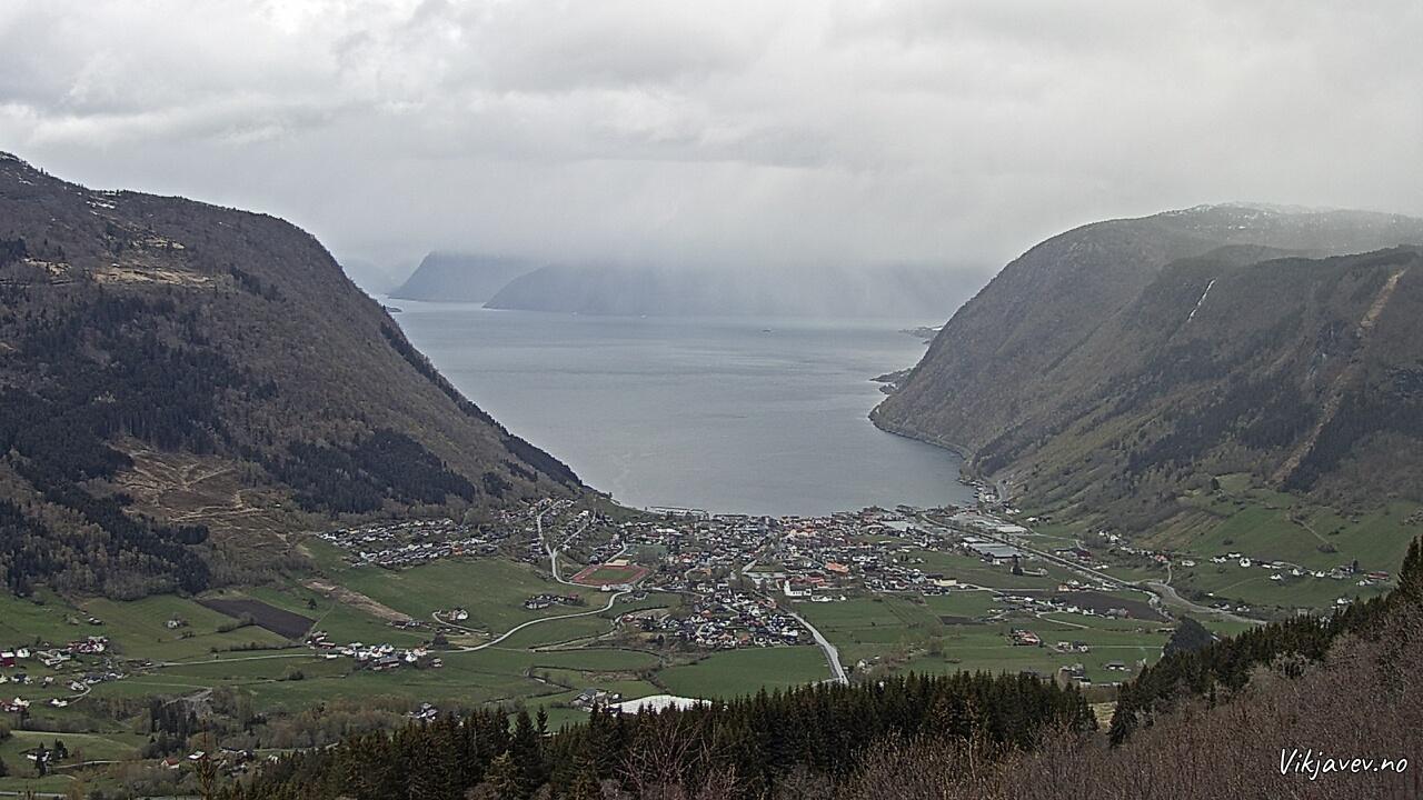Vik i Sogn May 3, 2020 5:00 PM