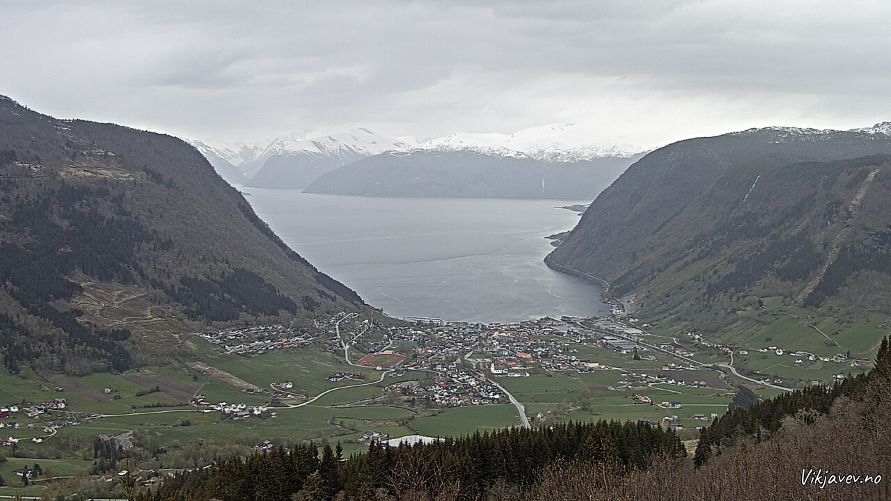 Vik i Sogn May 7, 2020 5:00 PM